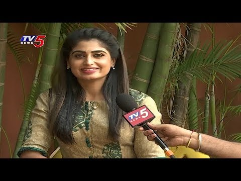 Manasuna Manasai New Telugu Serial Team Interview | TV5 News