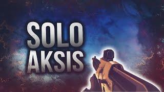Solo Aksis Wrath of The Machine (Destiny)