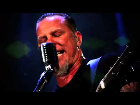 Metallica - Broken Beat And Scarred (Live @ Fan Can Six)