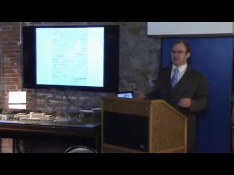 8 Bells Lecture | Andrew S. Erickson: Rebalancing U.S. Forces - Asia-Pacific