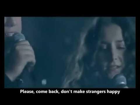 Mustafa Ceceli - Eksik (deficient) - English Translation added with Subtitles on screen- HQ.