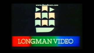 Video & Film Logos of the 1980s & 1990s Part 0