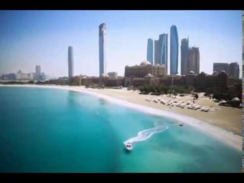 ISAF Sailing World Cup 2014 Abu Dhabi - ORYX International Tourism