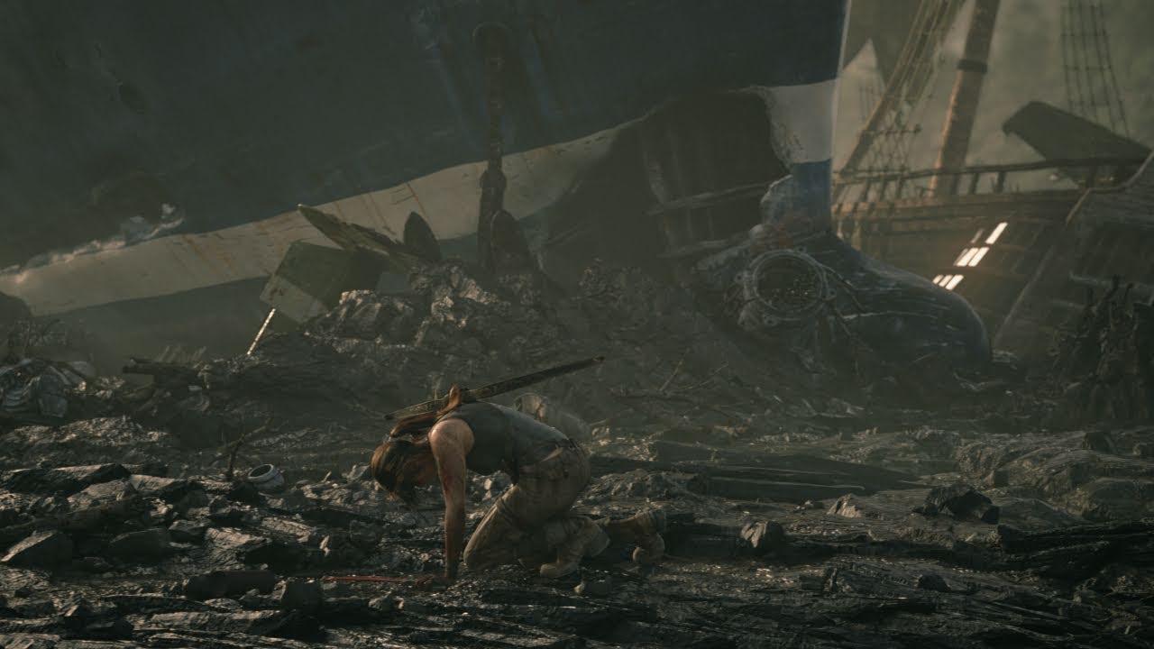 Tomb Raider Turning Point Tomb Raider na Quot Turning