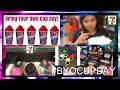 7-ELEVEN FIDGET SPINNERS | BRING YOUR OWN CUP DAY 711 SLURPEE #BYOCUPDAY
