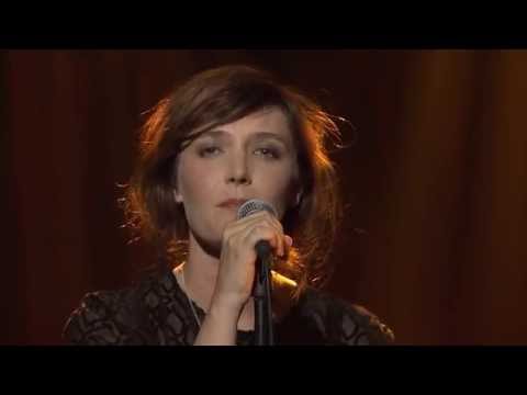 Sarah Blasko - Goodbye Yellow Brick Road