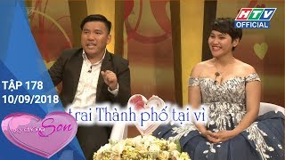 HTV VỢ CHỒNG SON   Chồng khóc cả đêm sau khi dối vợ đi massage   VCS #178 FULL   10/6/2018