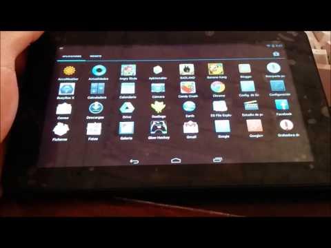 VT - Rootear dispositivos Android y pasar aplicaciones a SD INTERNA.