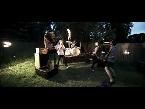 Violent Soho - Covered in Chrome (Official Video)