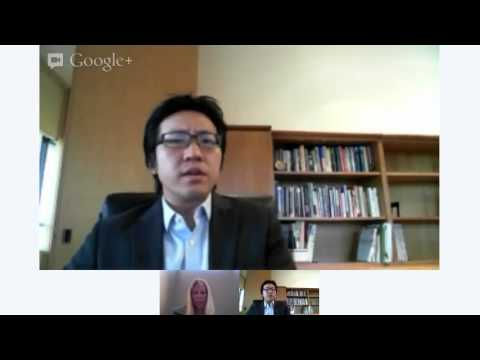 MWC 2013: Jefferson Wang, IBB Consulting