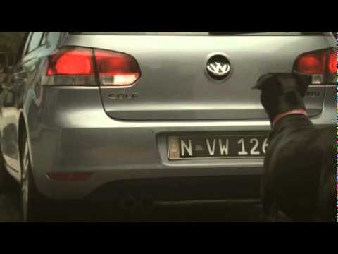 Volkswagen Australia TV Commercial 2011 - The Germans have word for it.