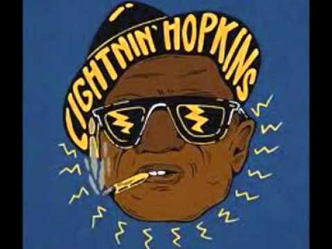 Lightnin Hopkins - Lightnin Jump