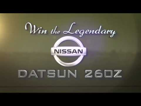 GT Racing 2: Nissan Datsun 260z 1974, the Fairlady teaser