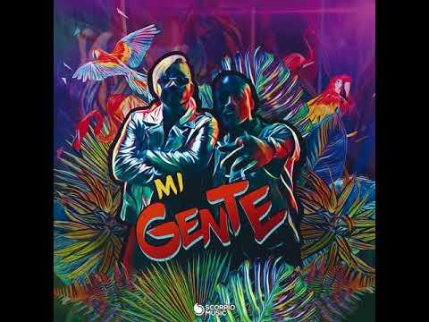J Balvin, Willy William - Mi Gente [MP3 Free Download]