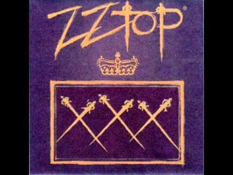 Zz Top - Teddy Bear