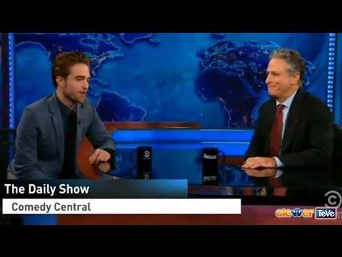 Robert Pattinson HABLA de Kristin Stewart!