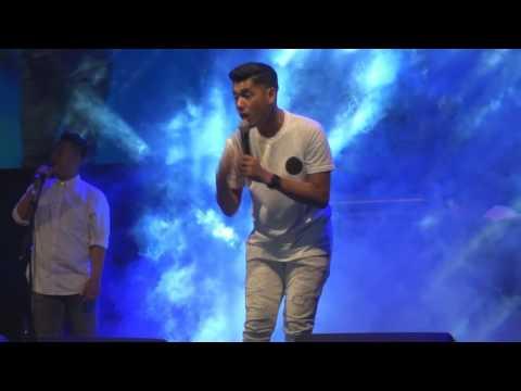 JAZ - Dari Mata (Live)