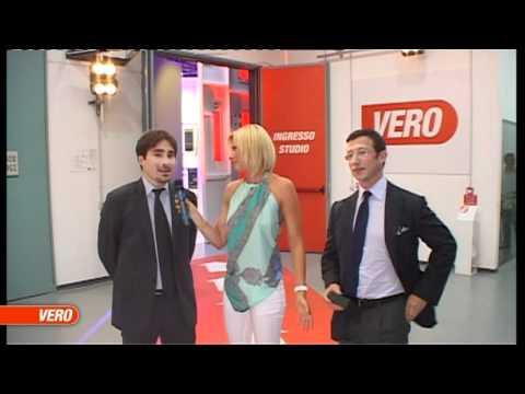 L'avvocato Lorenzo Puglisi nel post intervista di Laura Freddi (VEROTV)