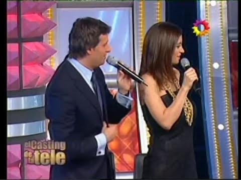 baterista de 8 años en el casting de la tele 2010 argentina