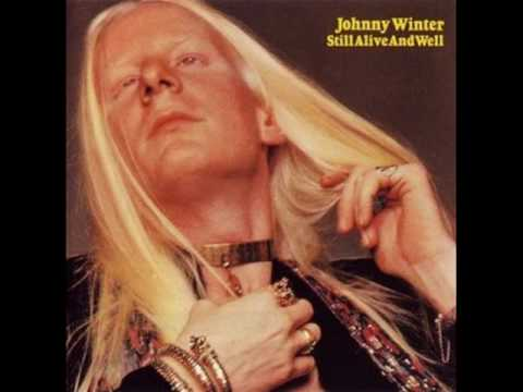 Johnny Winter - Cheap Tequila