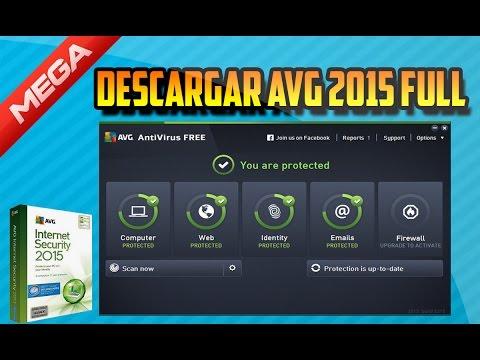 Download Youtube to mp3: DESCARGAR ANTIVIRUS AVG