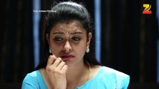 Thalayanai Pookal - Episode 100 - October 07, 2016 - Best Scene