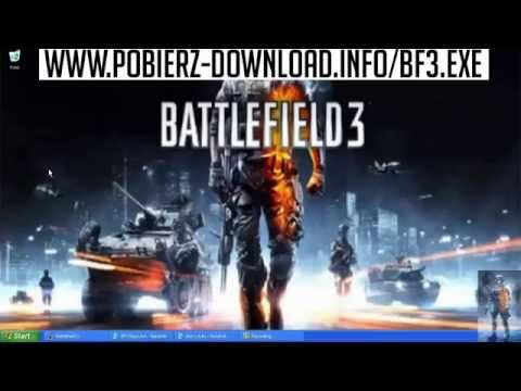 Battlefield 3 Download - Jak Pobrać Battlefield 3