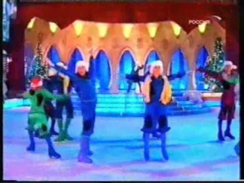 VITAS - Зима. Новый год-2007 / Winter. New Year-2007