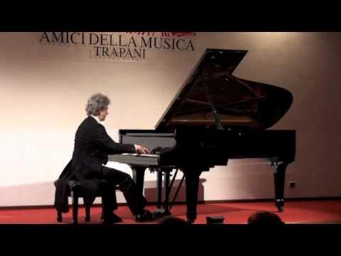 Mario Patuzzi, Chopin: études 11 e 12 Op.25
