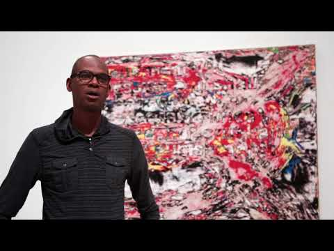 "Meet the Artist: Mark Bradford on Materials, Abstraction, and ""Amendment #8"""