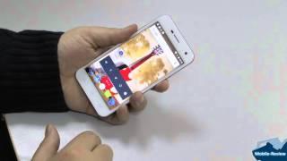 Обзор смартфона JINGA Basco M500 3G