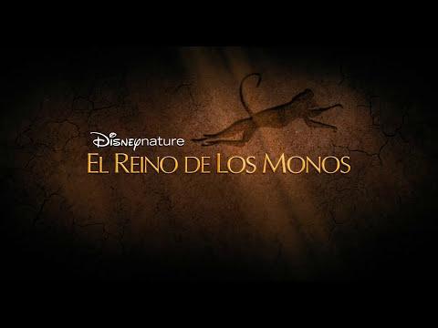 El Reino de los Monos: Tráiler Oficial