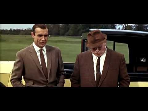 Top 23 James Bond Moments video