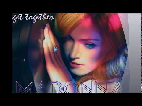 Madonna vs. Xtina Mashup - Get Together Let There Be Love