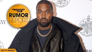Kanye West Equates Strip Clubs To Sex Trafficking