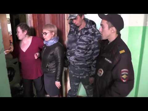 Верхняя Салда, Сотрудники ПДН были вынуждены забрать детей из семьи из-за антисанитарии