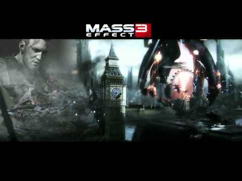 Soundtrack - Mass Effect 3 - Take Earth Back - Two Steps From Hell - Black Blade