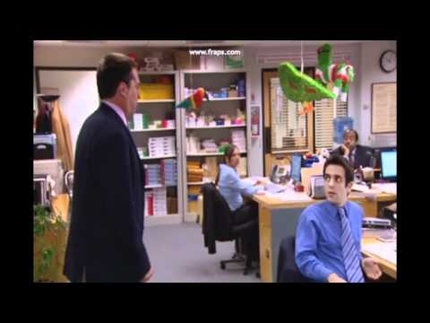 The Office: Funniest Moments EP. 1