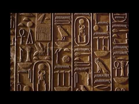 Tourism and Travel in Ancient Egypt (Episode 1)