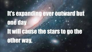 The big bang theory theme, lyrics: Barenaked Ladies