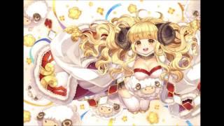 Fantasy Maiden Wars D - Meeko's Boss Theme: Despair Sheep