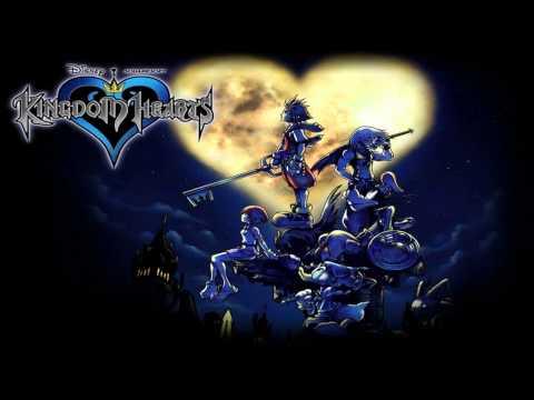 Kingdom Hearts - Simple And Clean - Utada Hikaru