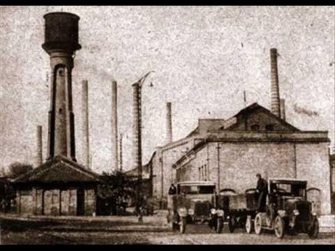 Delta - Zárjon Be A Gyár