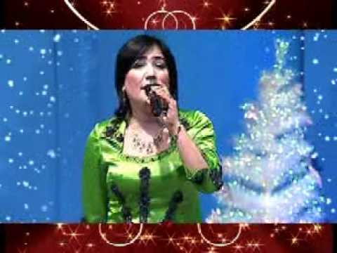 Malika Saidova - Suzi dil (2009)