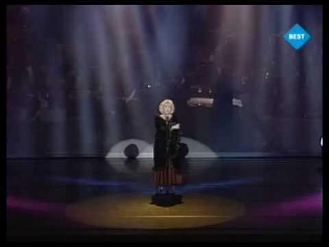 NSF 1994: Willeke Alberti - Laat Ons Dansen
