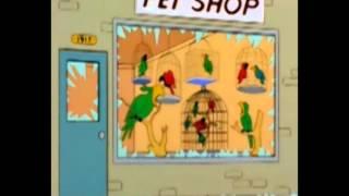 Bart Simpson Megafone