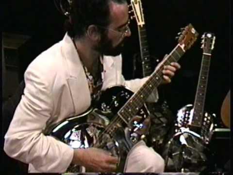 Bob Brozman and Michael Dunn, 1997, Jammin' Django Style!