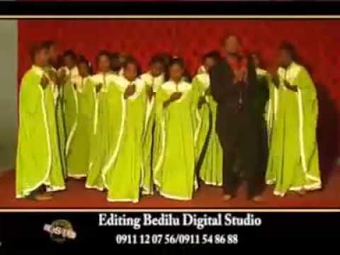 Mezmur: Ezeregalehu (with Amharic & English subtitle) by Temesgen Markos