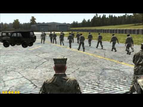 ◀ ARMA 2: Camp Reality (The Lost Tapes)