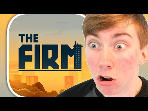 THE FIRM (iPhone Gameplay Video)